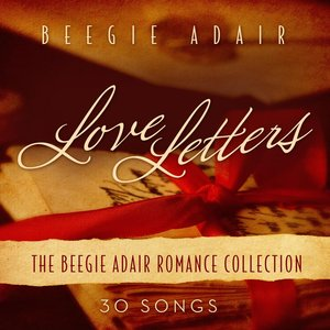 Imagen de 'Love Letters: The Beegie Adair Romance Collection'