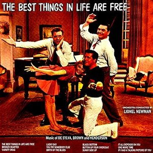 Imagem de 'The Best Things In Life Are Free'