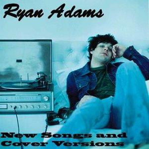 Bild för 'New Songs and Cover Versions'