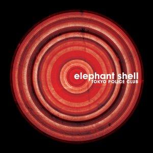 Image pour 'Elephant Shell Remixes'