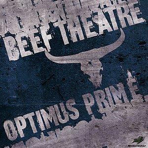 Image for 'Optimus Prime'