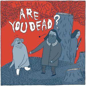 Image for 'Are You Dead?'