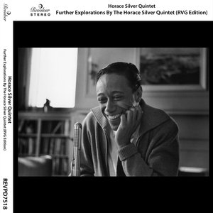 Image for 'Further Explorations By The Horace Silver Quintet (RVG Edition)'