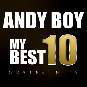 Image pour 'My Best 10  ' Greatest Hits''