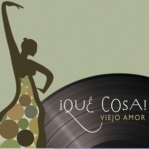 Bild för 'Viejo Amor'