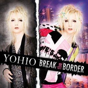 Bild für 'BREAK the BORDER'