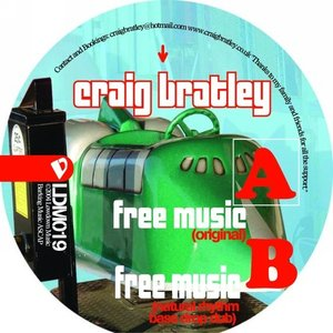 Image for 'Free Music'