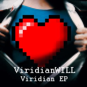 Image for 'The Viridian EP'