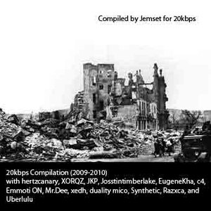 Image for '20kbps Compilations (2009-2010) by Jemset'