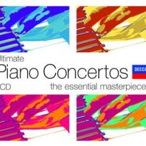 Image for '1. Allegro moderato'
