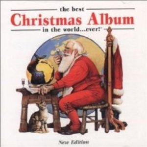 Immagine per 'The Best Christmas Album In The World...Ever! (Disc 2)'