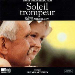 Image for 'Soleil Trompeur'