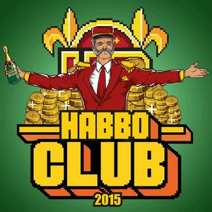 Image for 'Habbo Club 2015'