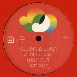 Image for 'Way Out Remixes'