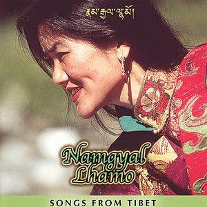 Image for 'Gya Nagpo Ta'