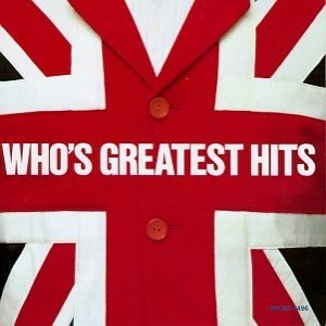 Image for 'The Who's Greatest Hits'