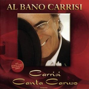 Image for 'Carrisi Canta Caruso'