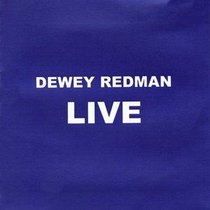 Image pour 'Dewey Redman Live'