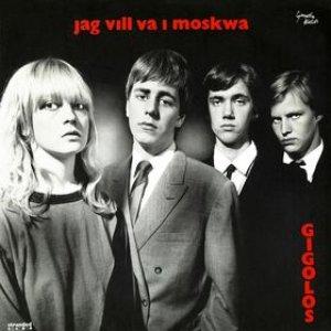 """""""Jag vill va i Moskva""""的封面"""