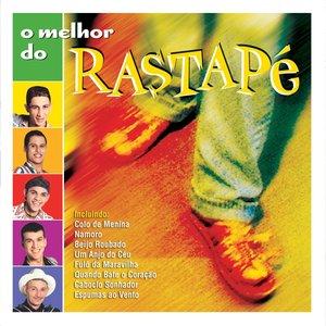 Image for 'O Melhor do Rastapé'