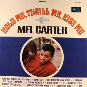 Image for 'Hold Me, Thrill Me, Kiss Me'