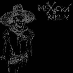 Bild för 'Mexická rakev'
