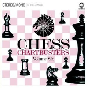 Image for 'Chess Chartbusters Vol. 6'