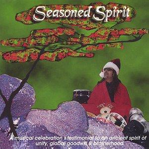 Imagen de 'Seasoned Spirit'