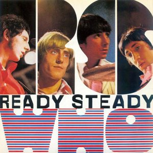 Image for 'Ready Steady Who'