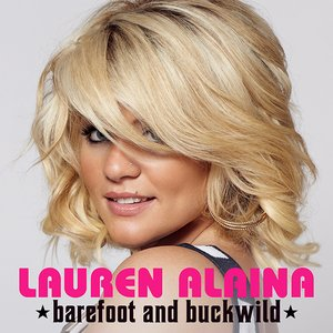 """Barefoot and Buckwild""的封面"