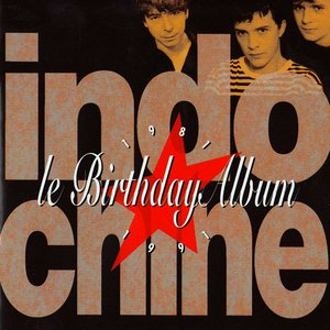 Image for 'Le Birthday Album'