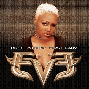 Image pour 'Let There Be Eve...Ruff Ryders' First Lady'