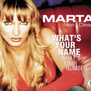 Image for 'What's Your Name (What's Your Number)'