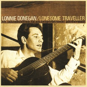 Immagine per 'Lonesome Traveller'