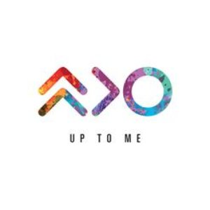 Image for 'Up To Me'