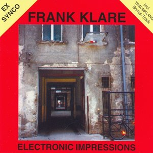 Image for 'Electronic Impressions'