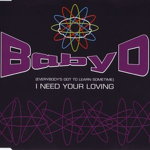 Image for 'I Need Your Loving (Everybody's Got to Learn Sometime)'