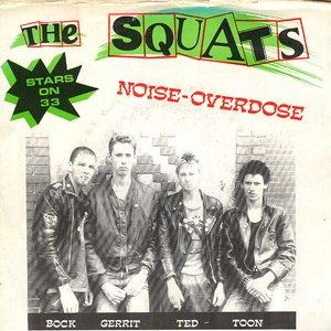 Bild für 'noise-overdose'