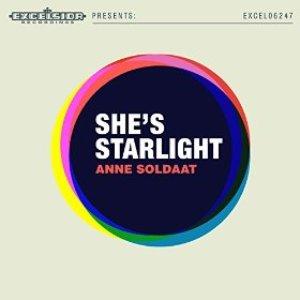 Imagem de 'She's Starlight - Single'
