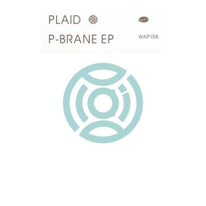 Image for 'P-Brane EP'