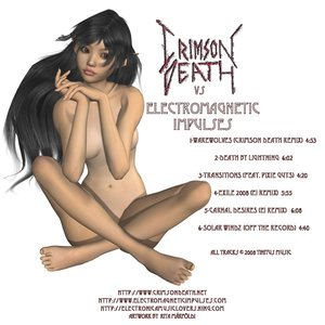 Image for 'Electromagnetic Death'