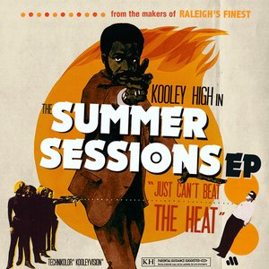 Immagine per 'The Summer Sessions EP'