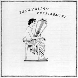 Image for 'Tasavallan Presidentti'