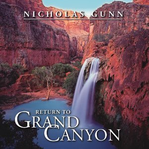 Bild für 'Return to Grand Canyon'