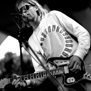 Immagine per 'Kurt Cobain'