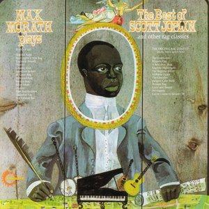 Imagem de 'The Best Of Scott Joplin'