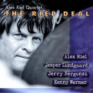 """The Riel Deal""的封面"