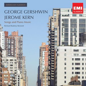Image for 'Gershwin: Songs'