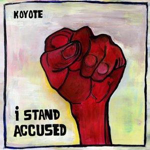 Imagem de 'I Stand Accused'