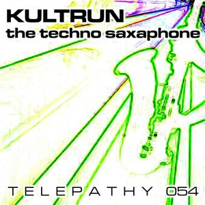 Image for 'The Techno Saxaphone EP'